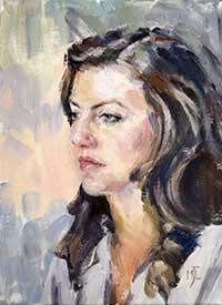 Portrait Artists Gallery 6
