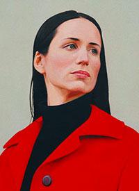 Portrait Artists Gallery 9