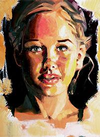 artist 9